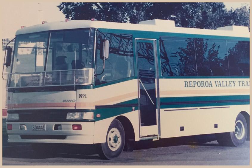 Kiwi Bus Builders