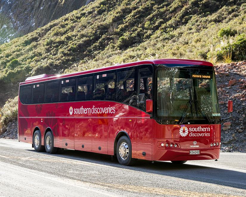 Services we provide Kiwi Bus Builders