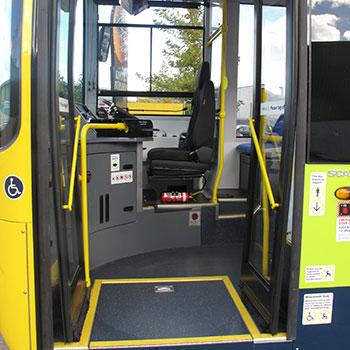 Urban Buses