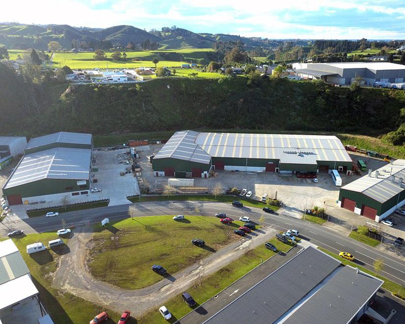About Kiwi Bus Builders