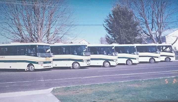 kiwi bus builders 2008