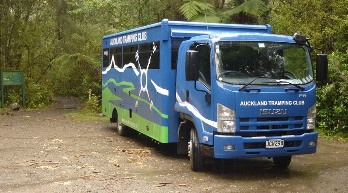 specialist vehicles